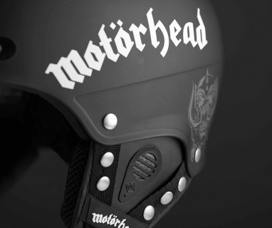 Sweet-Protection Igniter Motörhead Edition