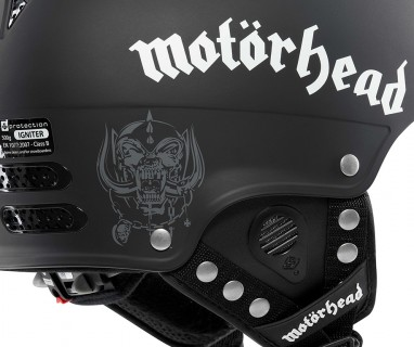 Sweet Protection Igniter Motörhead Edition