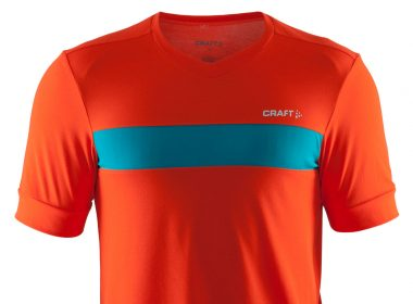 Craft-X-Over-Escape-Jersey-red