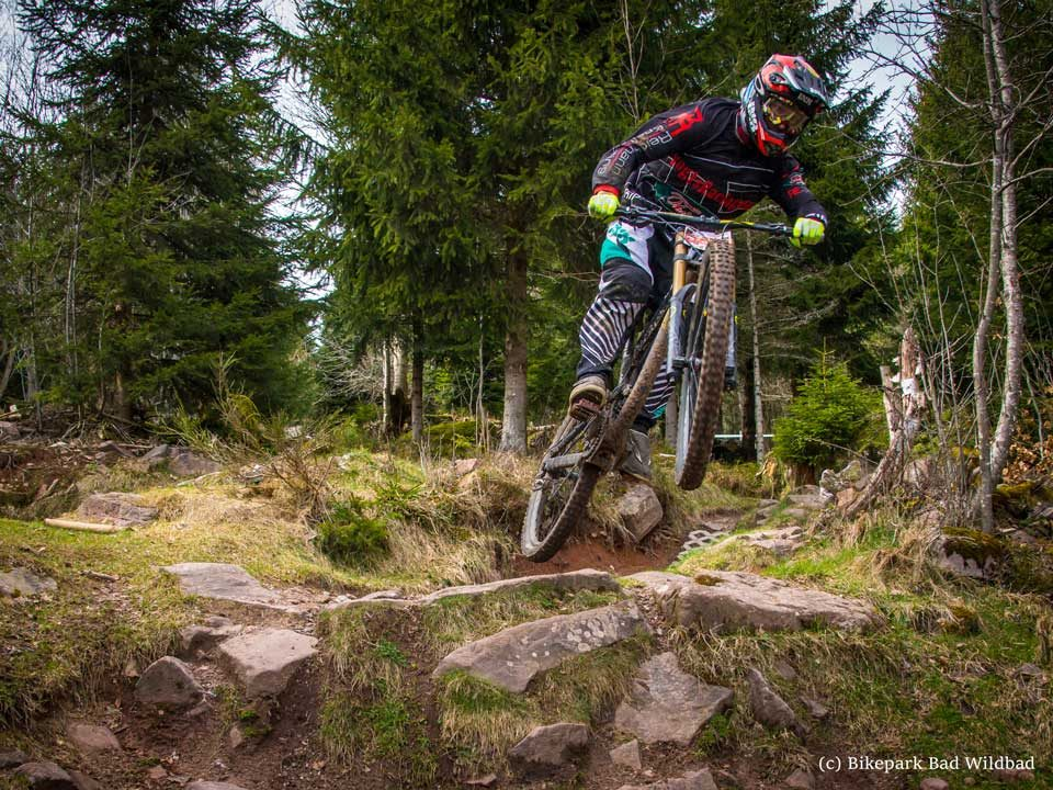Bikepark-Bad-Wildbad