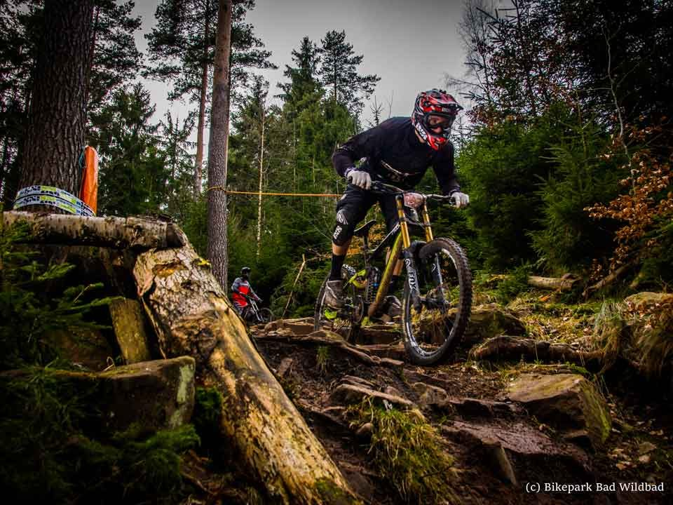 Bikepark-Bad-Wildbad-Downhill