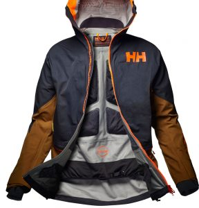 Helly Hansen ULLR Freeride